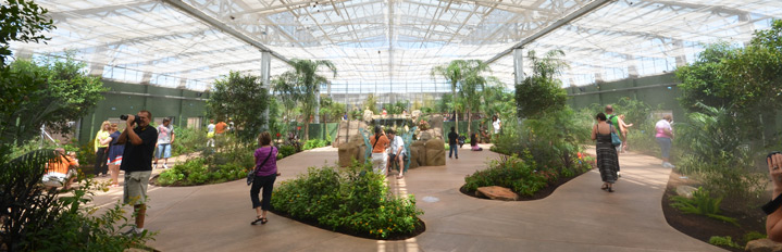Plan Your Visit   Butterfly Wonderland Specials